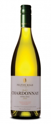 Felton Road Block 2 Chardonnay 2010