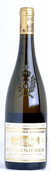Savennières Trie Spéciale 2003