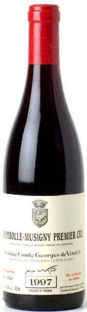 Chambolle-Musigny 1er Cru 2009