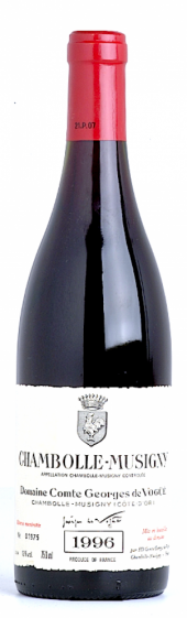Chambolle-Musigny 2009