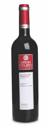 Gran Feudo Edición Seleccion Especial 2008