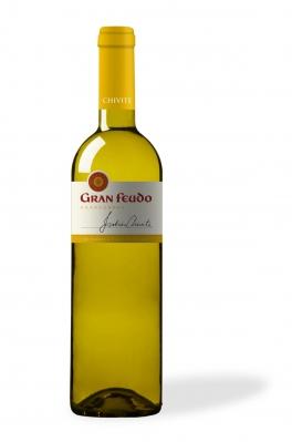 Gran Feudo Chardonnay 2011