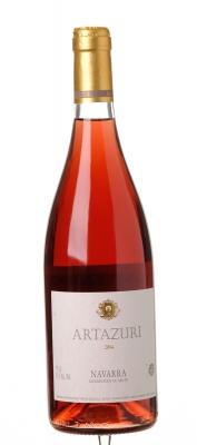 Artazuri rosado 2011