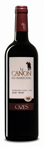 Canon du Maréchal rouge 2011