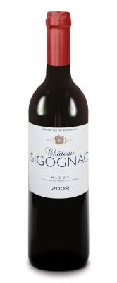 Château Sigognac 2009