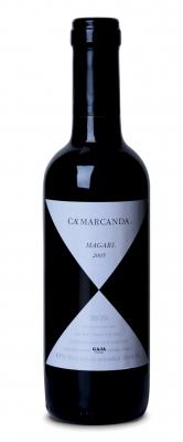 Magari IGT Toscana 2010  - meia gfa.