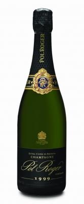 Champagne Pol Roger Brut Vintage 2002