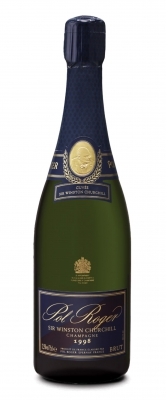 Champagne Pol Roger Cuvée Sir Winston Churchill 1999