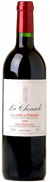 Château La Chenade  2009