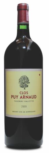 Clos Puy Arnaud 2009  - Magnum