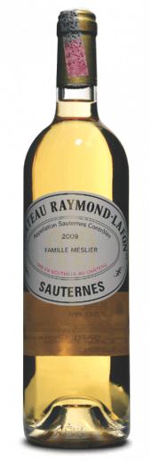 Château Raymond Lafon 2009