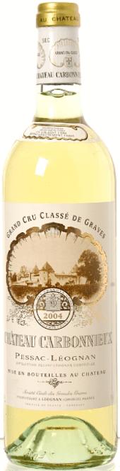 Château Carbonnieux blanc 2009