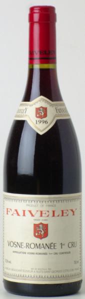 Vosne Romanée 2008