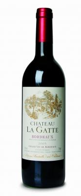 Château La Gatte Tradition 2009