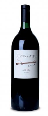 Catena Alta Malbec 2009  - Magnum