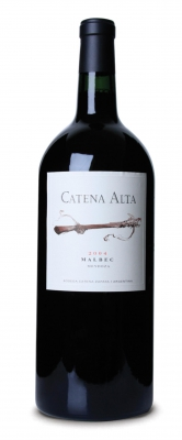 Catena Alta Malbec 2009  - Double Magnum