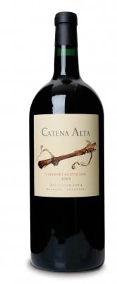 Catena Alta Cabernet Sauvignon 2009  - Double Magnum