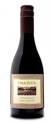 Isabel Estate Pinot Noir 2005