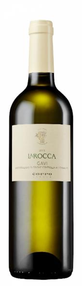 Gavi La Rocca 2011