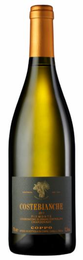 Costebianche Chardonnay 2010