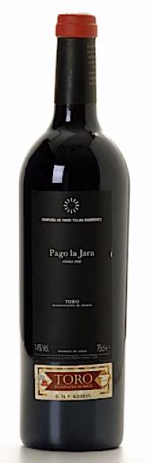 Pago La Jara Toro 2008