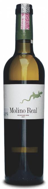 Molino Real 2007