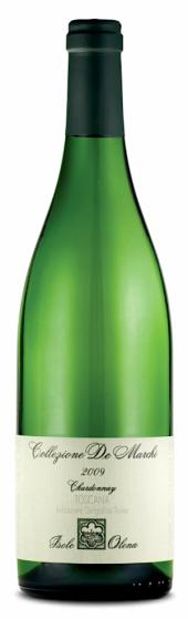 Collezione de Marchi Chardonnay 2011