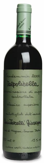 Valpolicella Classico Superiore 2004