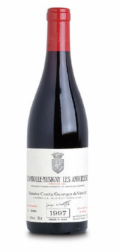 Chambolle-Musigny Les Amoureuses 2010