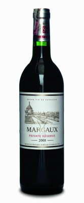 Margaux Private Reserve 2010
