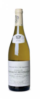Chassagne-Montrachet Morgeot Clos de la Chapelle Duc de Magenta 2010