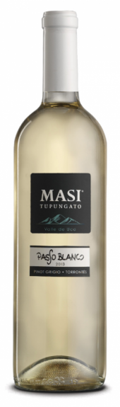 Masi Passo Blanco Pinot Grigio Torrontés 2012