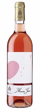 Musar Jeune rosé 2010