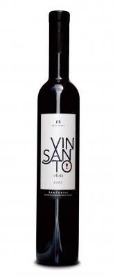 Vinsanto by Gaía 2002