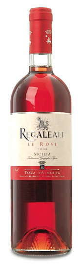 Regaleali Le Rose 2012
