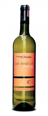 Celebration Viognier 2012