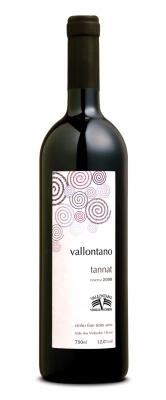 Vallontano Reserva Tannat 2009