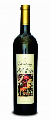Tapada de Coelheiros Chardonnay 2010