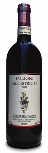 Rosso di Montalcino Ginestreto 2011