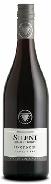 Cellar Selection Pinot Noir Hawke's Bay 2012