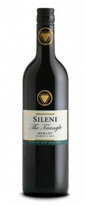 Sileni Estate Selection The Triangle Merlot 2010