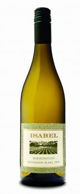 Isabel Estate Sauvignon Blanc 2012