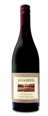 Isabel Estate Pinot Noir 2010