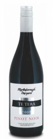 Te Tera Pinot Noir 2011