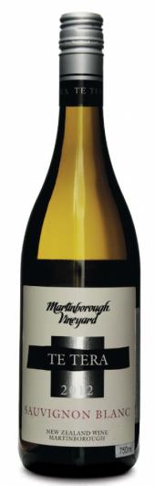 Te Tera Sauvignon Blanc 2012