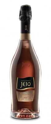 Jeio Spumante Cuvée Rosé Brut
