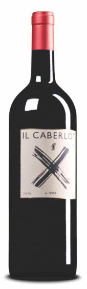 Caberlot 2009  - Magnum