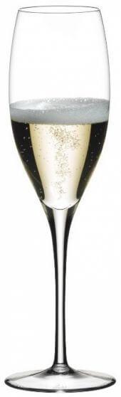 Taça Vintage Champagne Glass - Linha Sommeliers