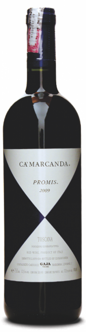 Promis IGT Toscana 2010