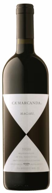 Magari IGT Toscana 2010